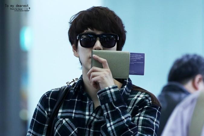 140414_Kyuhyun_at_IncheonAirport2