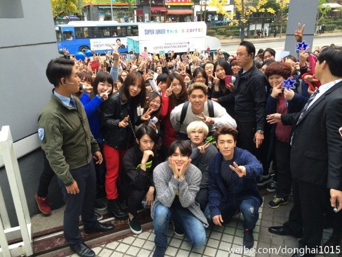 141026 donghae weibo