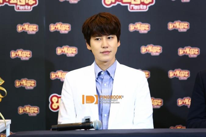 141111 masita fansweeting presscon kyuhyun001