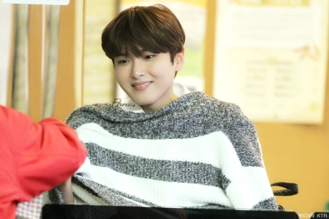 150309 Ryeowook 1